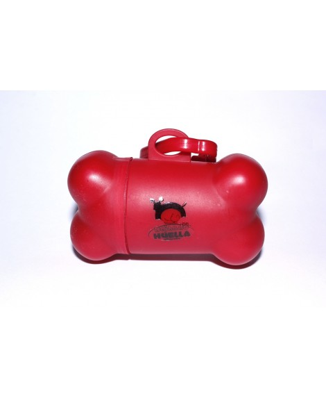 Porta Bolsas para Perros